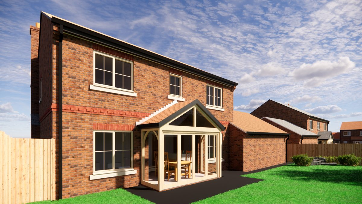 Brafferton Residential Development – North Yorkshire