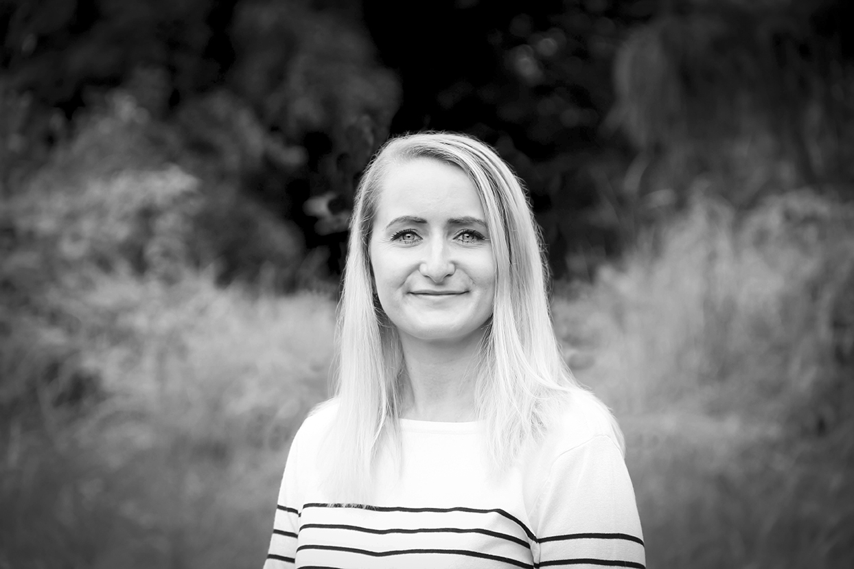Beth Round – Graduate Building Surveyor