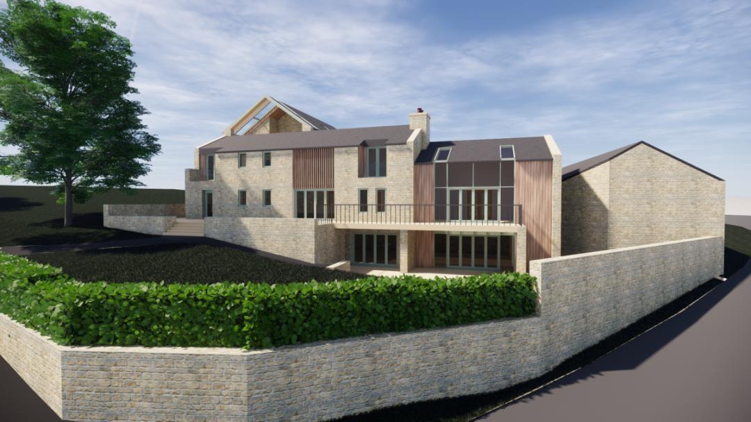 Pannal House Farm – Harrogate