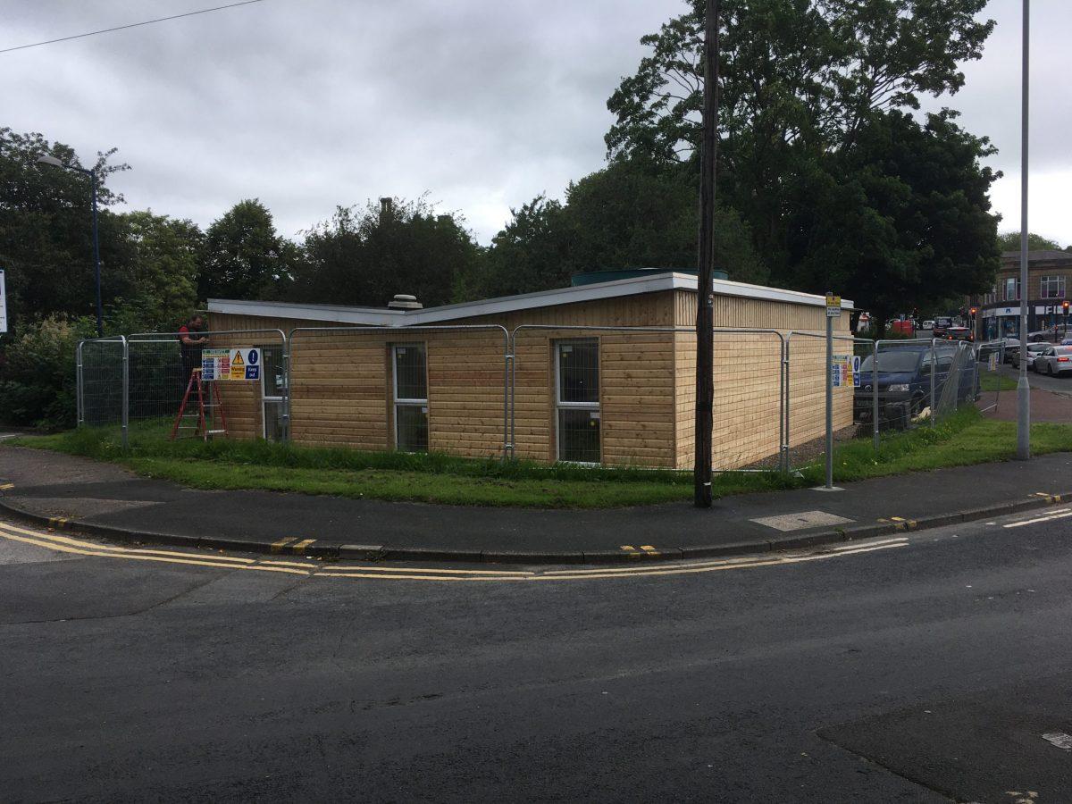 Bingley Hub – Bradford
