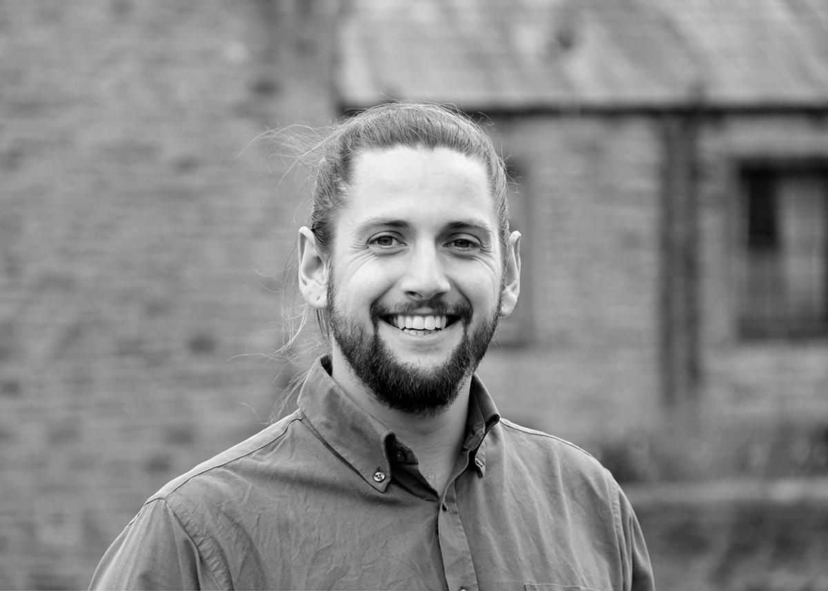 Joe Mills – Architectural Assistant