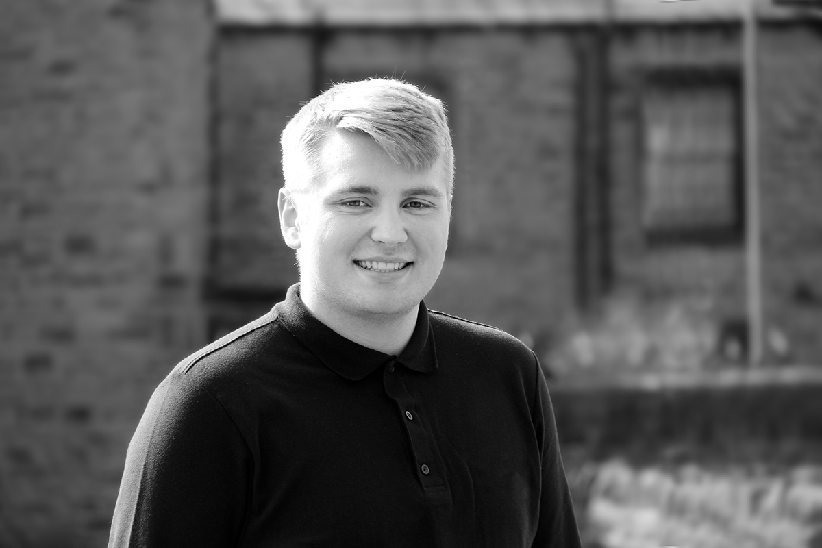 Tom Gibson – Architectural Assistant