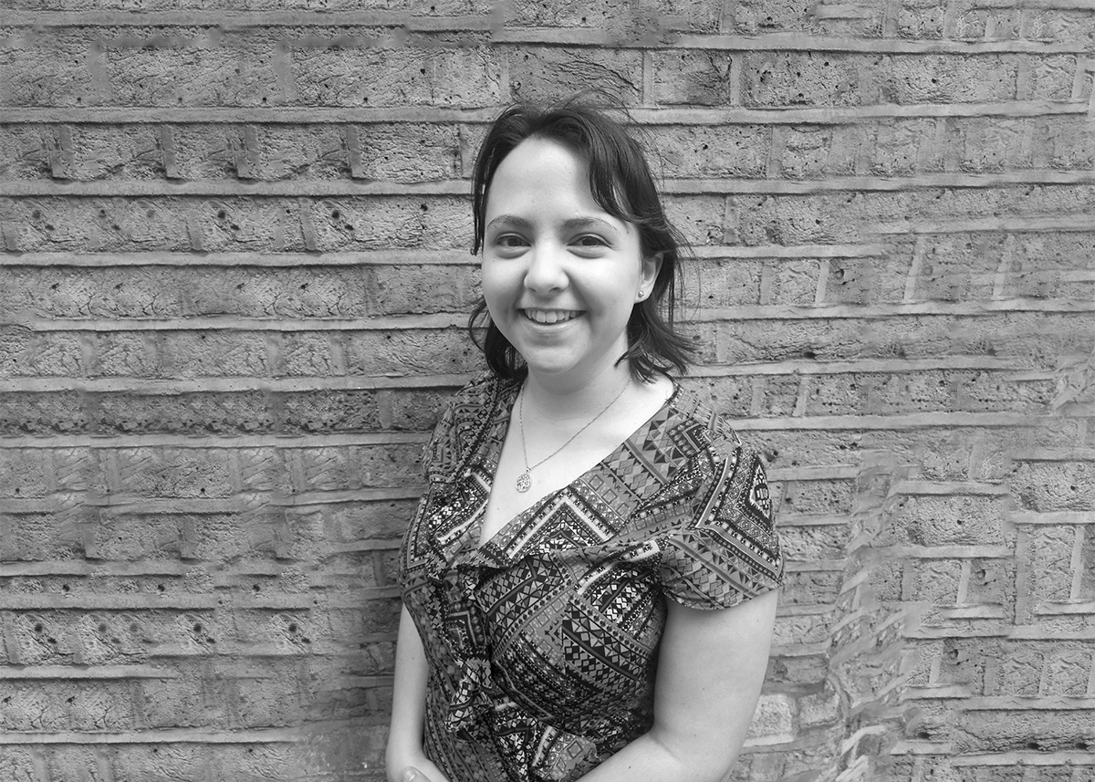 Madelaine Bradley – Architectural Technologist