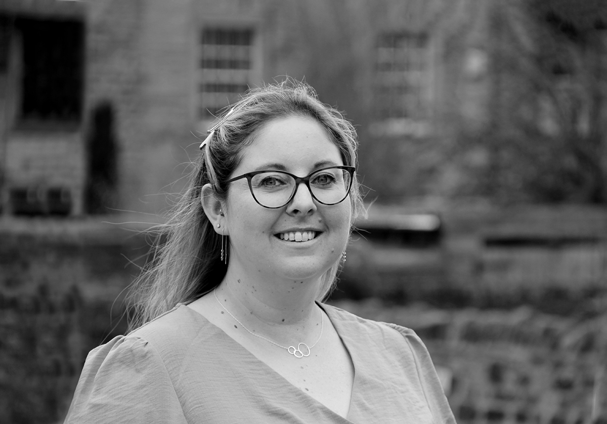 Rachel Knight – Architectural Assistant