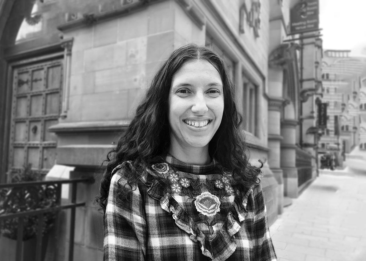 Joanne Harrison – Heritage Consultant & Architect