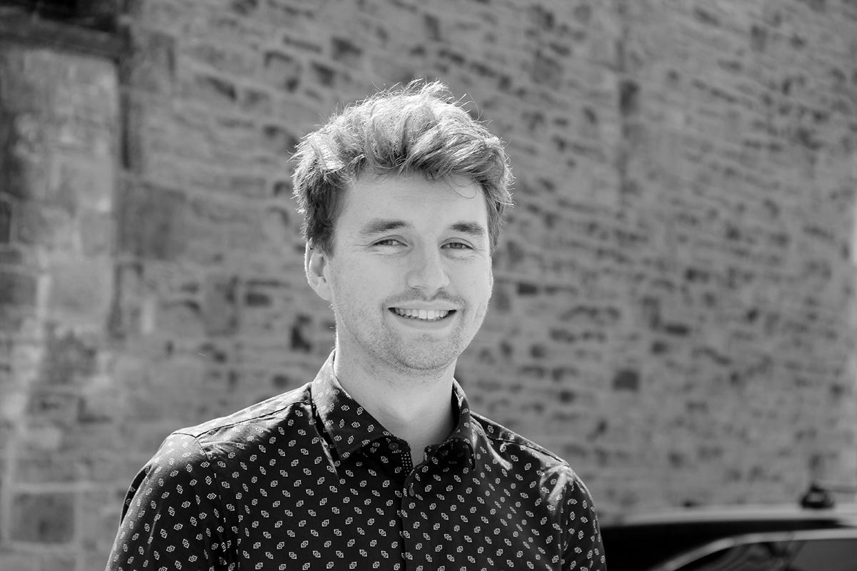 Adam Rollerson – Graduate Architectural Technologist